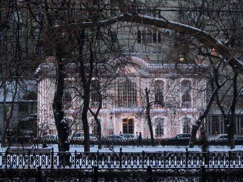 Ресторан Пушкинъ