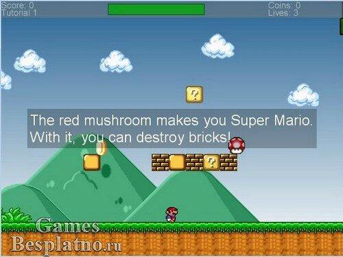 Super Mario 2011