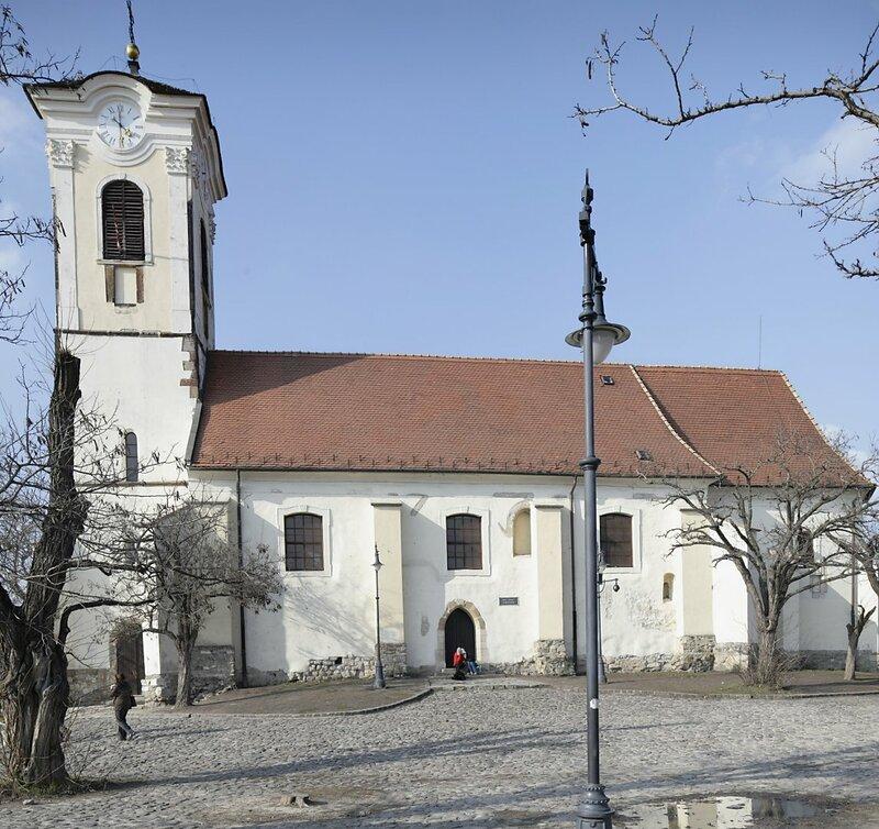 Saint János