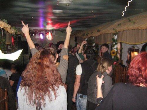 Стодневка в  г. Красноперекопск бар Пивна Хата