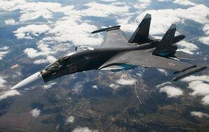 Минобороны РФ показало будни солдат на военной базе в Сирии