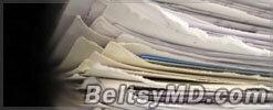 Правительство Молдовы отказывается от бумаги