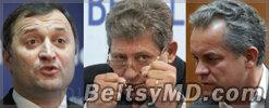 Михай Гимпу пообещал уйти из молдавской политики