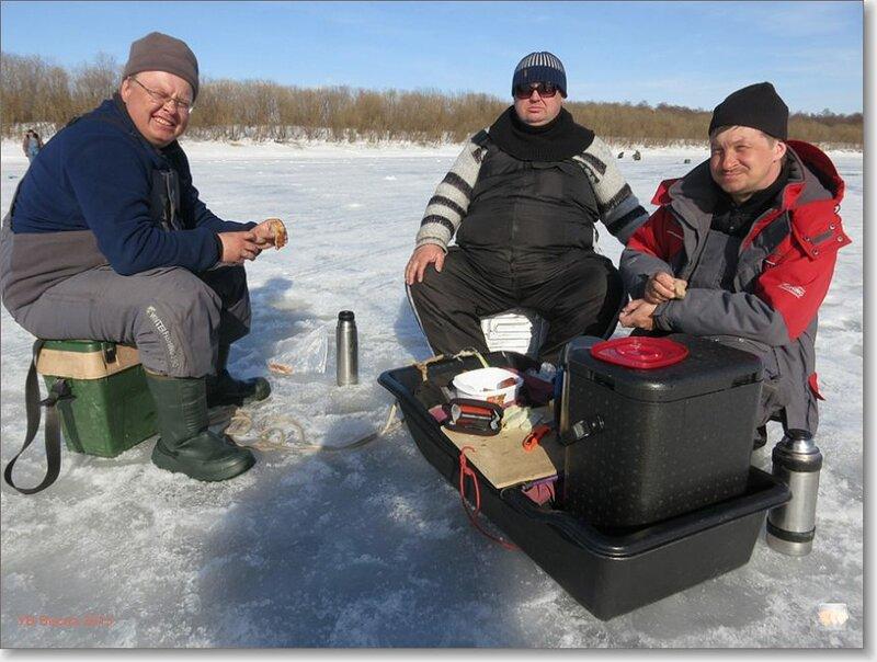 вологодский рыболовный форум
