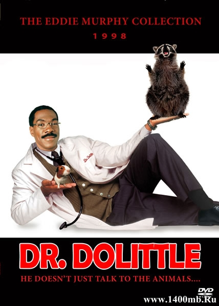 Доктор Дулиттл / Doctor Dolittle (1998/HDRip)