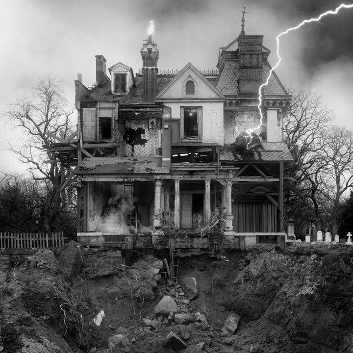 Невероятные дома Джима Казаняна