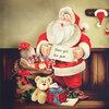 Скрап-набор Busy Santa Claus 0_b9b5f_8e191238_XS
