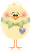 Скрап-набор Hey Chickie! 0_becdd_5821d46a_XS