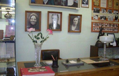 Реконструированы кабинеты врачей (04.04.2013)