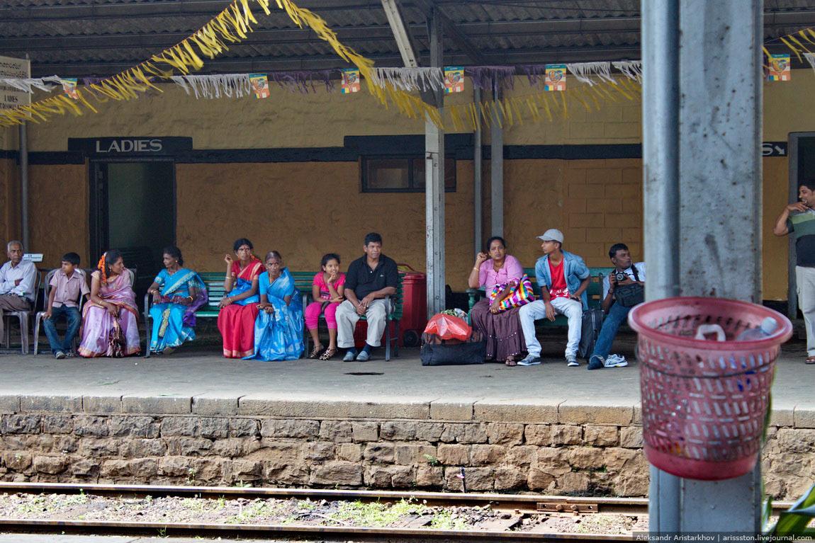 Шри-Ланка_Как угнать поезд_21
