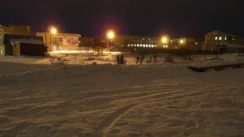 Фото города Инта №2542  Чернов 1