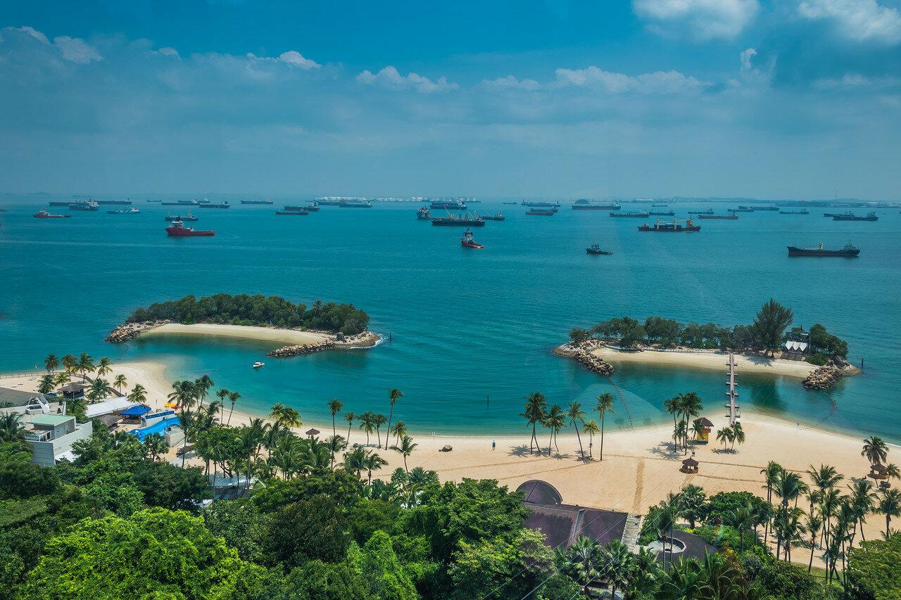 камышеватской сингапур фото пляжей и отелей известны