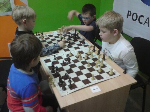 трансляция шахматы турнир