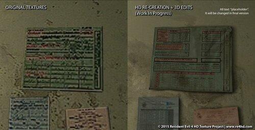 Resident Evil 4: HD Project - Замок 0_134acd_29114f9b_L