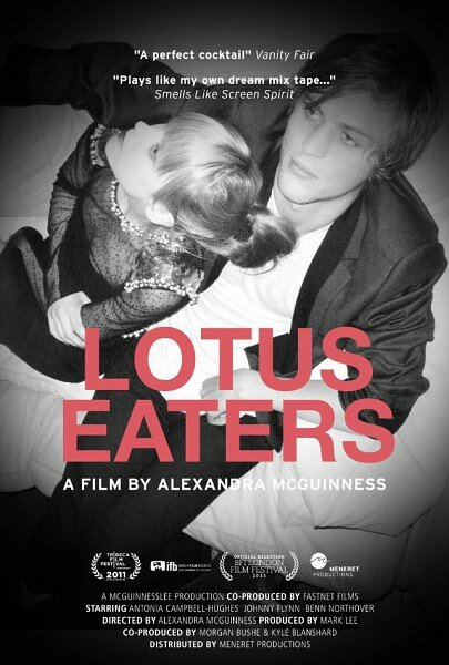 Лотофаги / Lotus Eaters (2013) WEB-DL 720p + WEB-DLRip