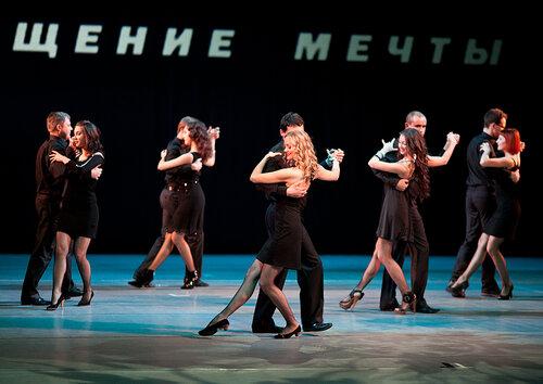 театральная фотосъемка в красноярске