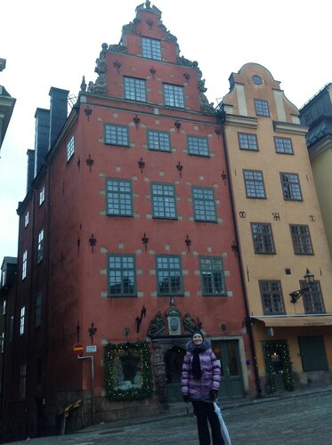 Скандинавские 4 дня НЕ подряд. Копенгаген и Осло
