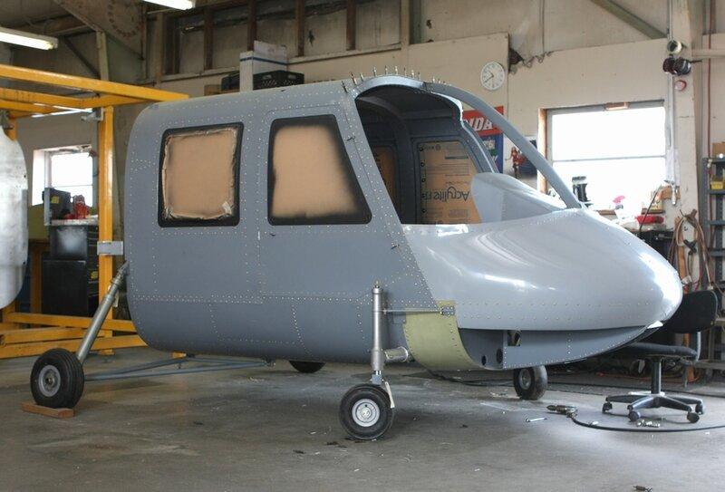 Как собирают американские вертолеты