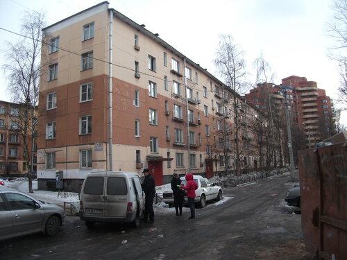 бульвар Новаторов 61