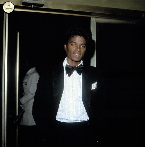 Песня, принесшая Майклу Джексону первую в его жизни премию