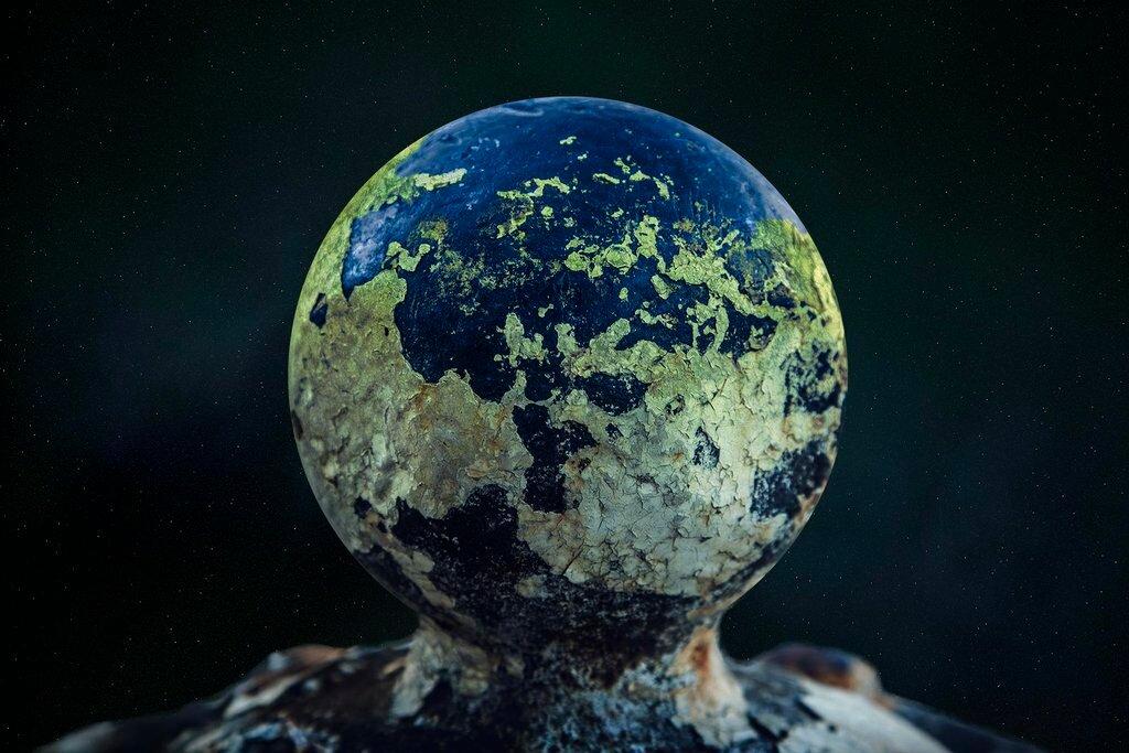 Новые планеты из ржавых гидрантов