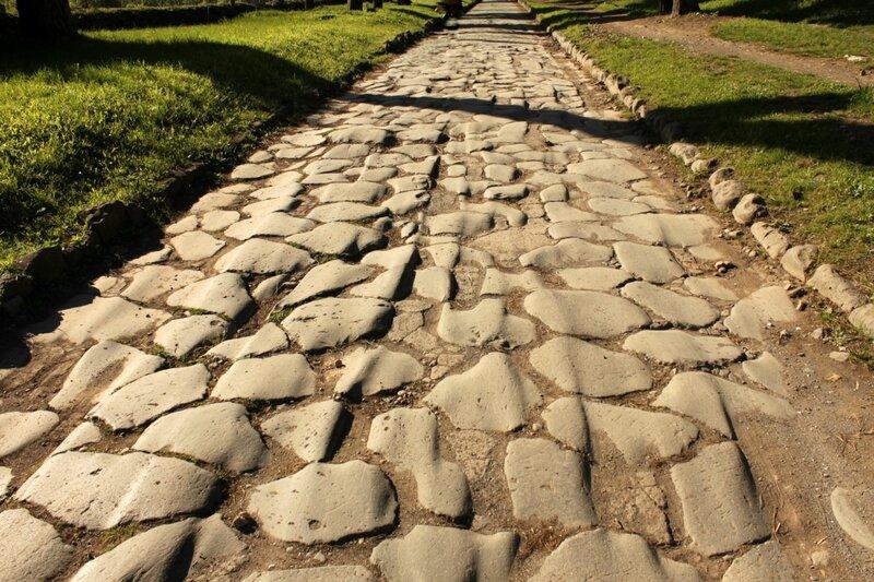 Апиева дорога