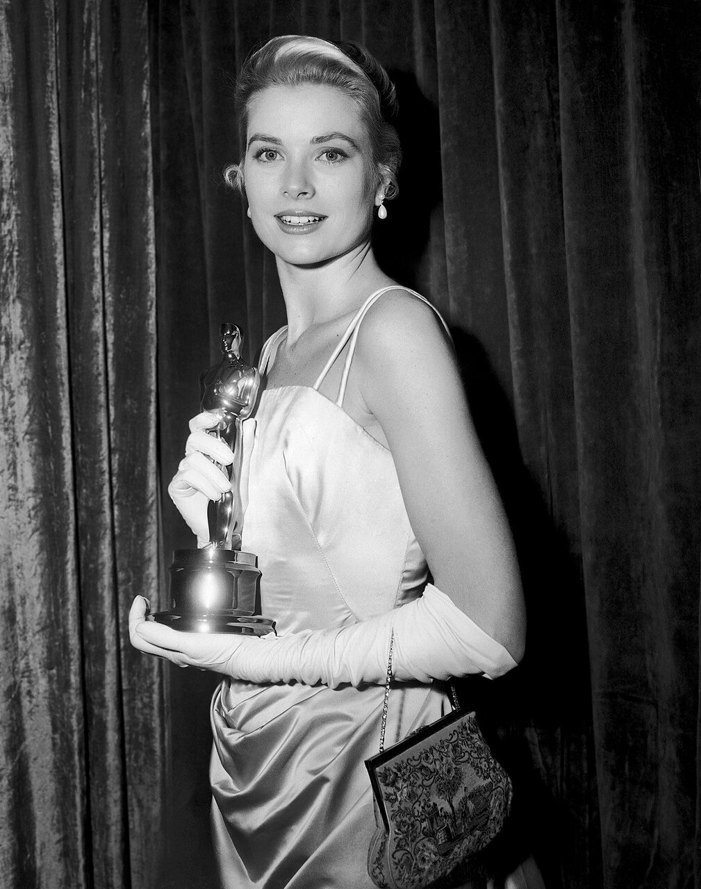 Grace Kelly - The Country Girl 1954