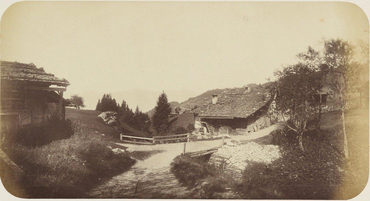 Виллар-сюр-Оллон