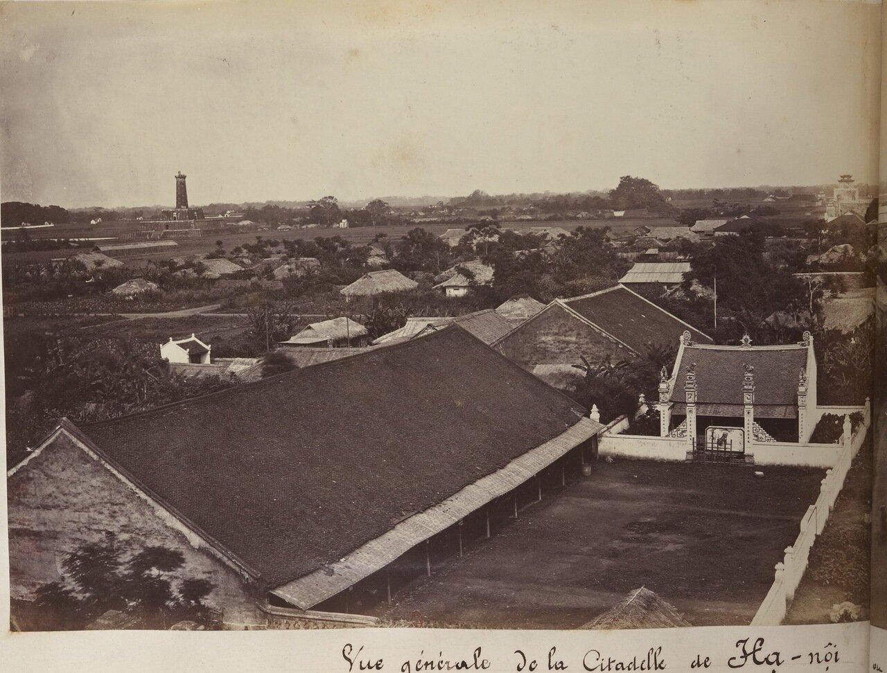 Ханой (Индокитай)