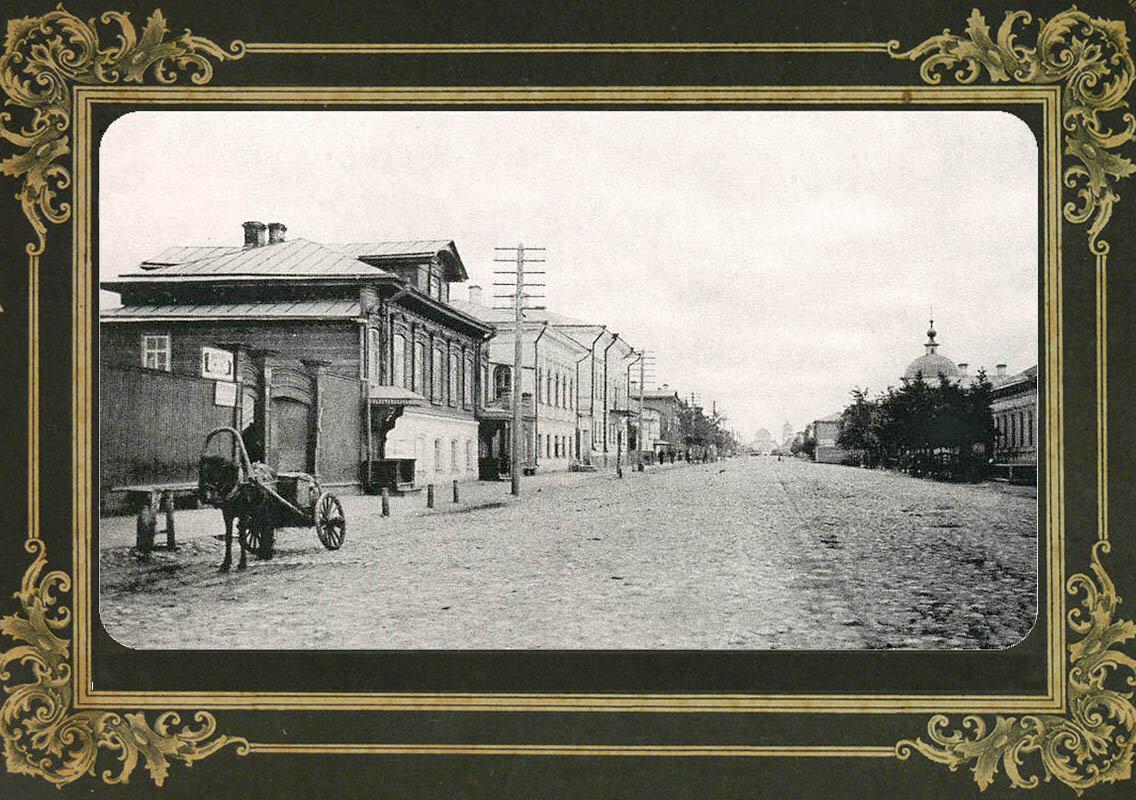 63. Преображенская улица