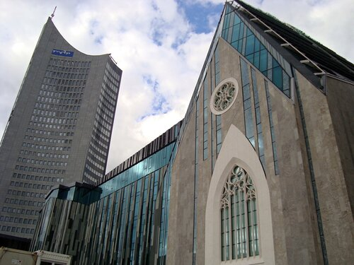 Leipzig (Germany)