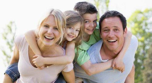 Возможные проблемы в семейной жизни