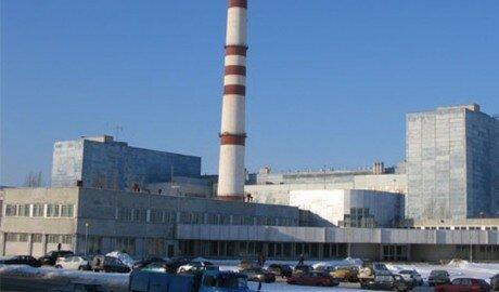На одной из российских АЭС произошла утечка радиации
