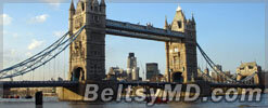 Британия запускает «антирекламу» страны в Румынии и Болгарии