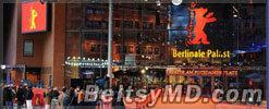 В Берлине начинается 63-й МКФ «Берлинале»