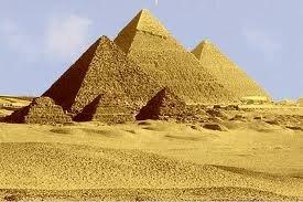 Власти Египта хотят сдать в аренду памятники древности