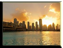 ОАЭ. Дубаи. Фото benis arapovic  - Depositphotos