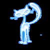 "Маленький детский скрап ""Котята"" 0_9643b_cde59aa1_XS"