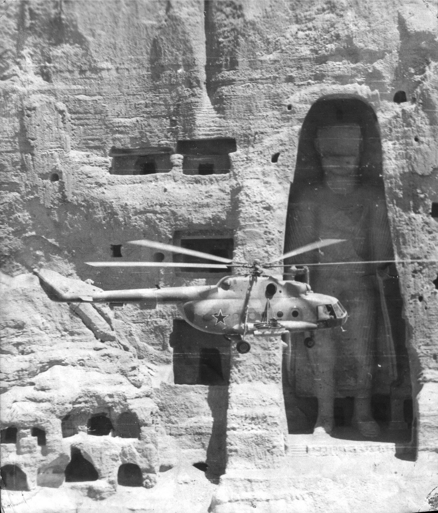 Image result for бамианские статуи