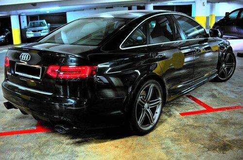 Лучшие автомобили и их колеса