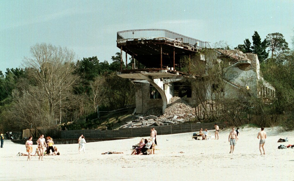 Фото пляжей в юрмале 8
