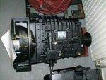 Коробка передач ZF S6-850 DAF LF