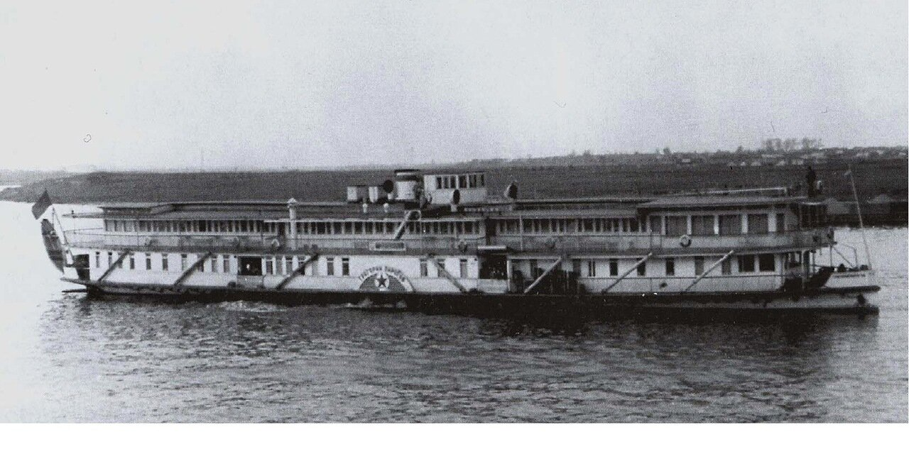 Русских ебут на пароходах фото 246-739