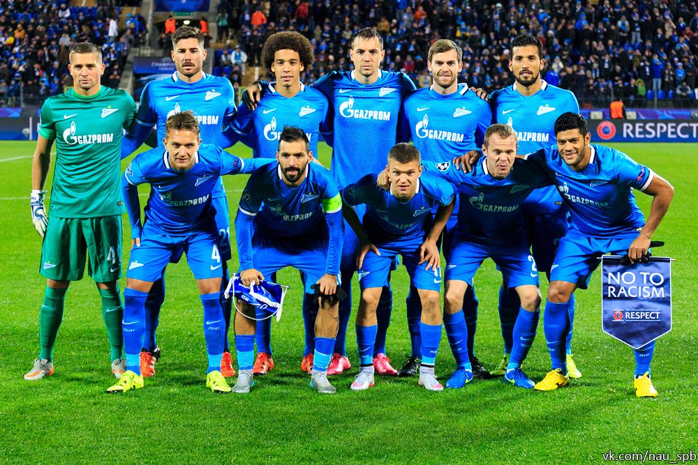 Yandex состав футбольной команды лион