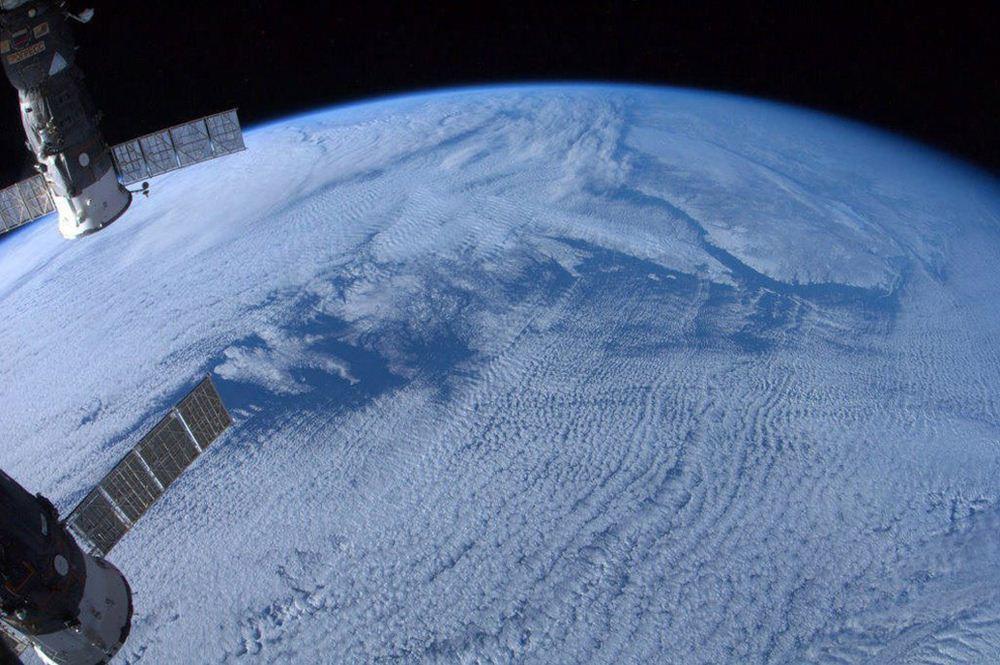 Небеса. Красивые большие фотографии неба 0 be399 24474e6c orig