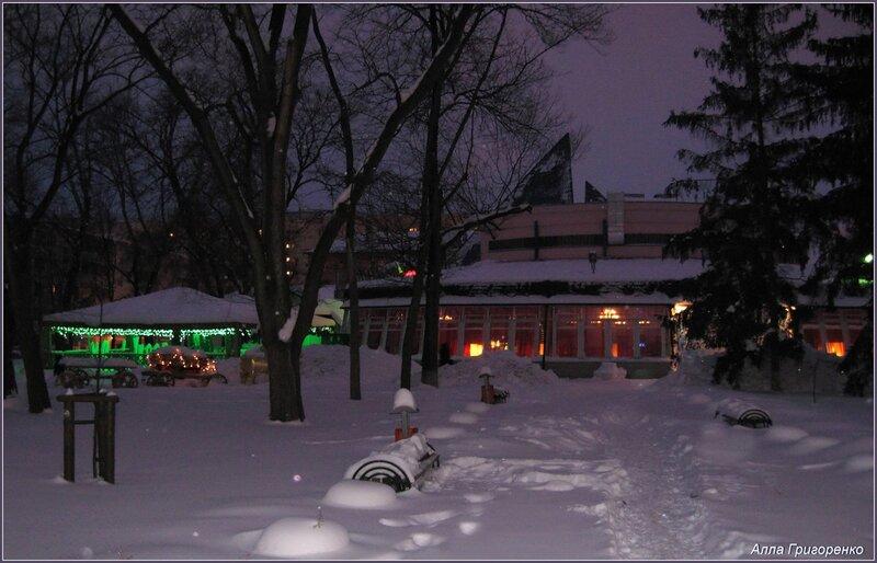 арт-клуб, белгород, белгородская область, бригантина, бриз, кафе, студия