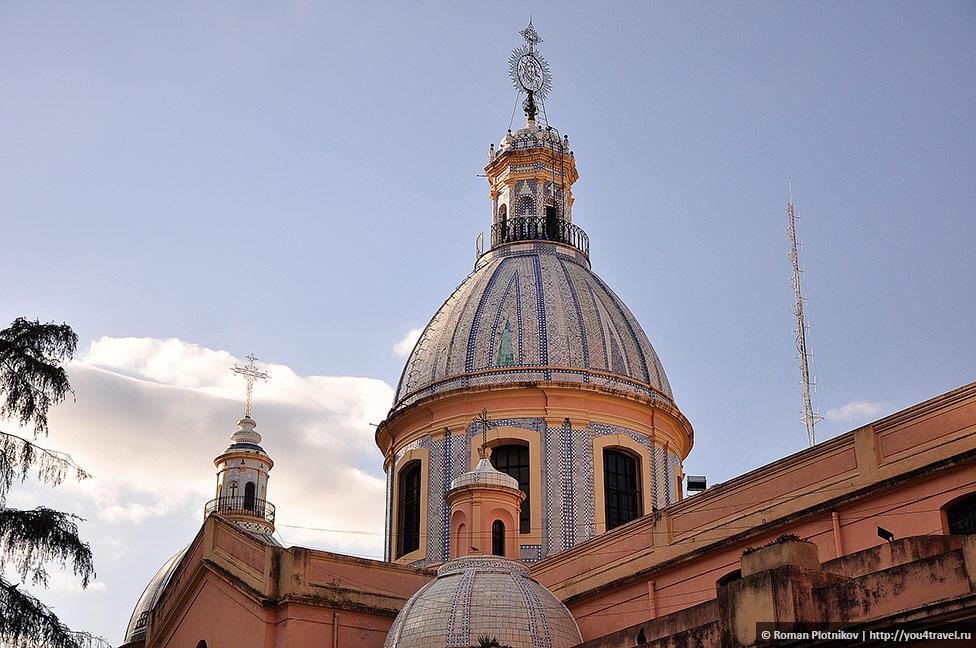0 3ac194 7f728dcb orig Иезуитская Кордова в Аргентине