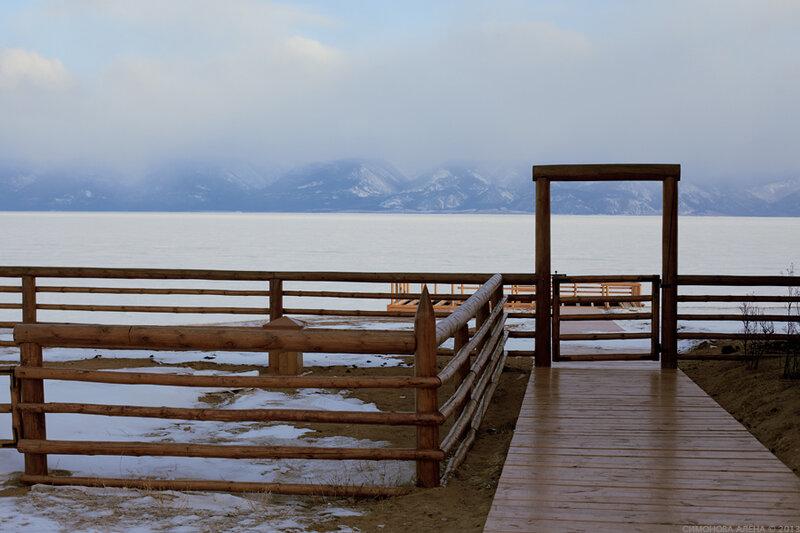 Baikal Ice Music