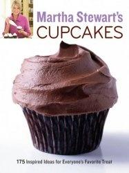 Книга Martha Stewart's Cupcakes: 175 Inspired Ideas for Everyone's Favorite Treat