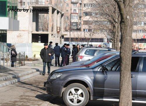 швайку ждут в луганске
